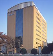 新横浜ショールーム外観
