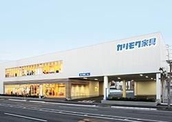 静岡ショールーム